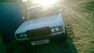 Астрахань 2107 2001