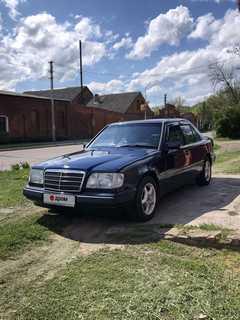 Светлогорск Mercedes 1991