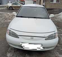 Барнаул Elantra 1997
