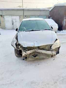 Якутск Toyota Allex 2005