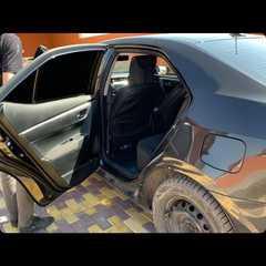 Магас Corolla 2014