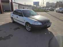 Краснодар Civic Ferio 1998