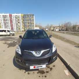 Челябинск Hover H5 2013