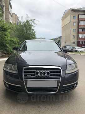 Чита Audi A6 2004