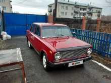 Омутинское 2101 1987
