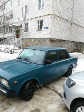 Кимры 2105 2008
