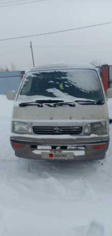 Томск Hiace 1991