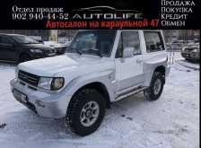 Красноярск Galloper 2002