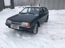 Чебоксары 2109 1992