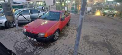 Курск Opel Kadett 1987