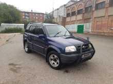 Омск Escudo 1998