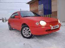 Калач Corolla 2000