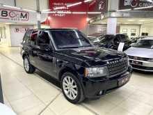 Воронеж Range Rover 2010
