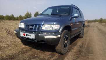 Тяжинский Kia Sportage 2006