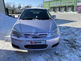 Арсеньев Toyota Allex 2006