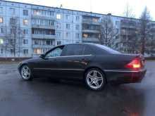 Волхов S-Class 2003