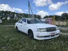 Новосибирск Crown 1998