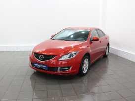 Тула Mazda6 2008