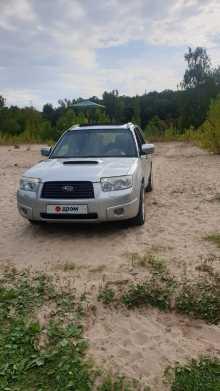 Воронеж Forester 2006