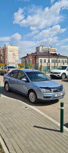 Томск Ford Focus 2007