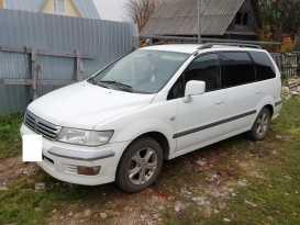 Киров Space Wagon 2002