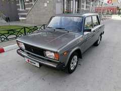 Барнаул Лада 2105 2010