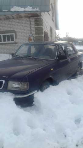 Краснощёково 3110 Волга 2001