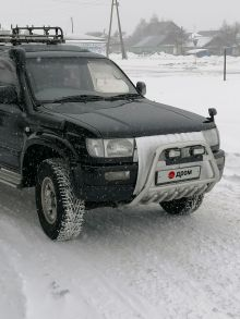 Карасук Hilux Surf 1998