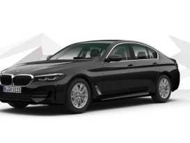 Ставрополь BMW 5-Series 2021
