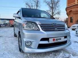 Хабаровск Toyota Noah 2003