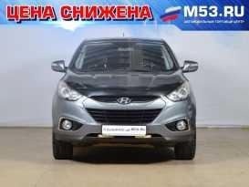 Кемерово Hyundai ix35 2013