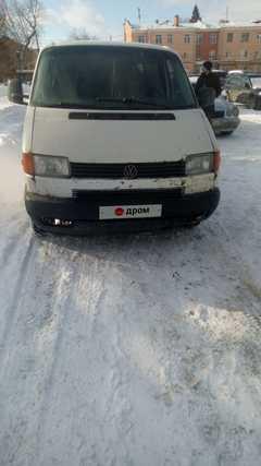 Омск Transporter 1999