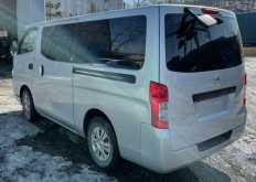 Москва NV350 Caravan 2015