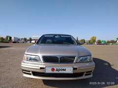 Уфа Nissan Maxima 1997