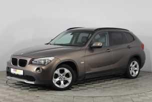 Волгоград BMW X1 2010