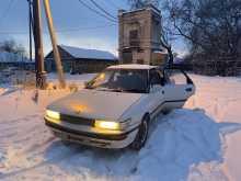 Омск Sprinter 1989