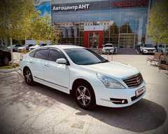 Барнаул Nissan Teana 2013