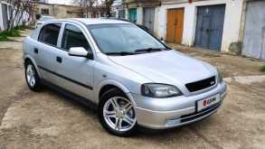 Джанкой Astra 2002