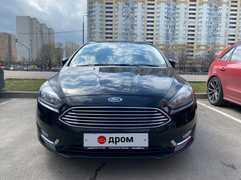 Брянск Focus 2016