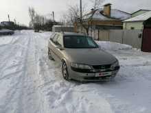 Старый Оскол Vectra 1997