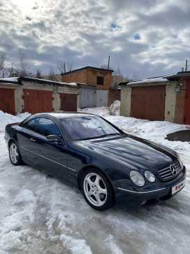 Тула CL-Class 2002