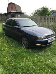 Киров Vectra 2000