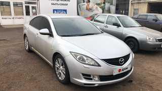Астрахань Mazda6 2007