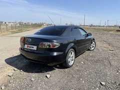 Началово Mazda6 2003