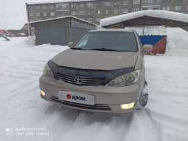 Горно-Алтайск Toyota Camry 2005
