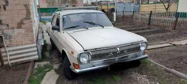 Тоцкое 24 Волга 1989