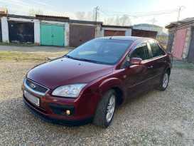 Арсеньев Ford Focus 2007