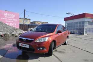 Хабаровск Focus 2008