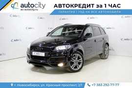 Новосибирск Q7 2010
