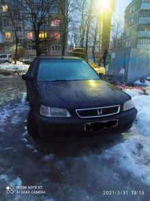 Кохма Civic 1997